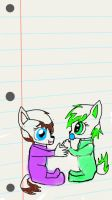 Contest entry: baby's!!! ^3^ by amyrose4500