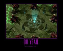 Starcraft II Heart of the Swarm Updates by Onikage108