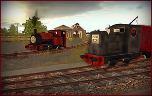 Concerns by Terrier55Stepney