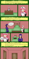 An Unexpected Change Pg. 7 by elek-tronikz