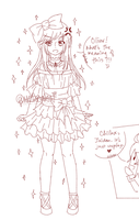doodle031313: What's the meaning of this--?! by nhiaChan
