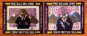 The killing Joke Frames by phoenixfirestorm