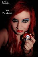 Red Queen by Screammoria