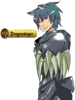 AQW: Dragon slayer by l0lStephxl0l