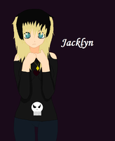 Jacklyn by Animelover8787