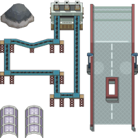 Pokemon Gaia Project Tileset10 by zetavares852