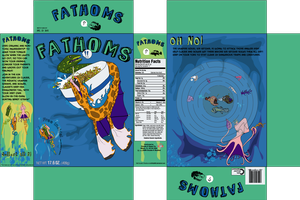 Fathoms by Evilkitty902