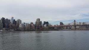 View from Gantry State Park Long Island City, NY by Nightwish161