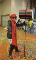Lavi by Soynuts