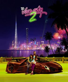 Vice City 2 by Alex-Brady-TAD