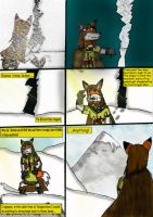 TALES OF LUCARIAN-page 3 by Luke-the-F0x