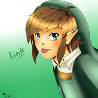 Link - Biiiizz by linkinounet62