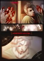 BDB, PAGE 22 by Hallowing
