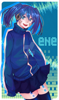 ENE by sentaidash