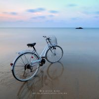 Alone With The Blues by warnaiman