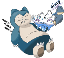 Poor Vanilluxe by Vicarious-Oblivion