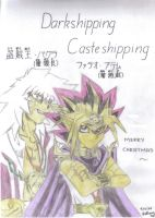 Casteshipping by relinquished972