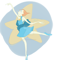 Pearl by BootifulRoses