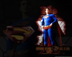 Superman Returns 2006 by WhatShortyDid