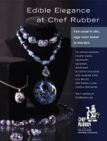 Chef Rubber - Candy Necklace Ad by Battledress