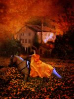Flaming Autumn by designdiva3