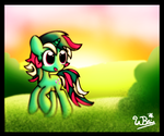 Frolic with Fizzy by NeonCabaret