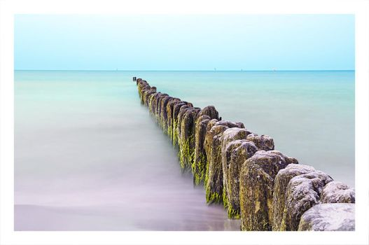 Breakwater by sone-pl