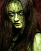 Zombie by Deanw1968
