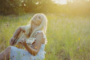 in the sun by theimagination - G�n I����.
