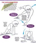 DRAWING COMIC BOOK POSES - HINT by Christopher-Hart