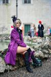 Lost in my memories - Alois Trancy cosplay by mory-chan