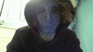 Eyeless Jack says hello, its a gif guys by noblewolfyhell