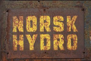 Norsk Hydro 2 by enframed