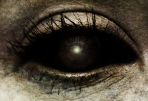 Eye of the Universe by OminousShadows