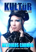 Kultur Mag Issue 3 by tetsuo211