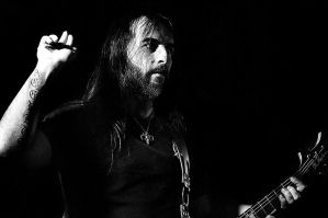 Rotting Christ by Haste-Malaise