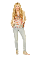 Hannah PNG 3 by bubblesfoo111