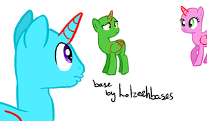 Base - Who's That Pony by Lolzeehbases