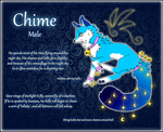 : Chime Reference Sheet : by The-F0X