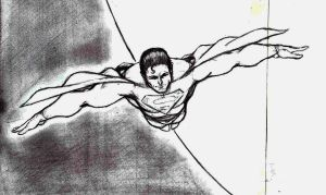 All-Star Superman by azjohnson5