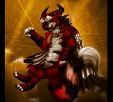 50. Breaking the Rules by InvaderTigerstar