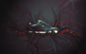 DC Shoes by Ajtdsign