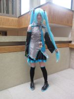 Connichi 2013 #57 by Drawer88