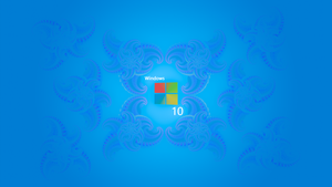 Windows 10 by Vinis13