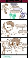 Ponyscope comic X by reykrichevskoy