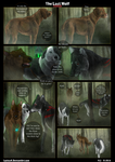 The Last Wolf page 22 by CasArtss