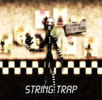 String Trap|ThrPuppet by PuppetProductions