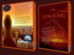 The Lion King Cover DVD2 by dyb