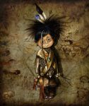 indian by Anuk