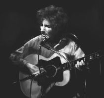 Tim Buckley by Ziggster